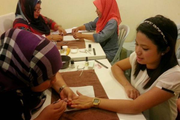 Kursus Manicure (2)